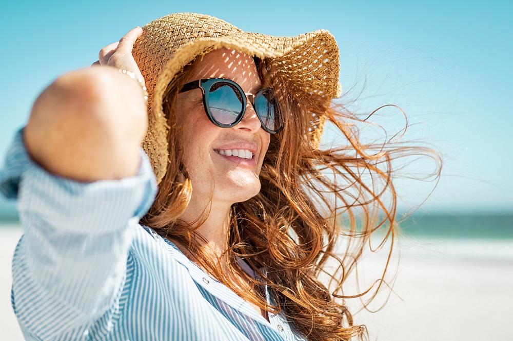 כיצד ניתן להפחית את נשירת השיער בקיץ?