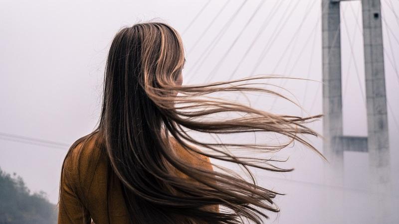 ויטמינים לנשירת שיער